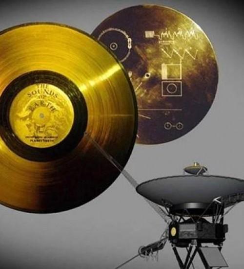 Voyager 2 volta a se conectar com a Terra após 8 meses de silêncio